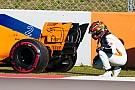 Column: Waar is McLaren? 'Die staan langs de kant'