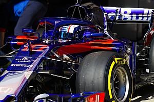 Formula 1 Intervista Gasly: