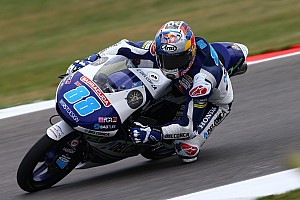 Moto3 Qualifying report Moto3 Belanda: Martin cetak pole yang kelima