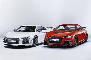 Automotive News Neu: Audi bietet ab Sommer 2017 ein Werkstuning an