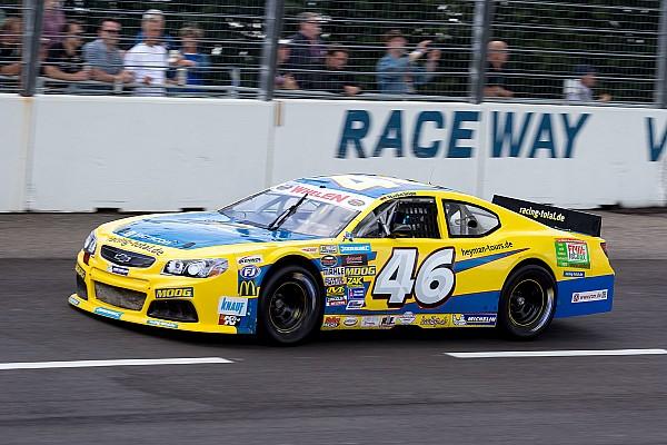 NASCAR Euro News Justin Kunz: Wechsel zu Racing-Total der richtige Schritt