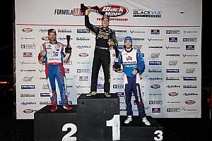 Formula Drift Race report Formula DRIFT Round 5: True North results