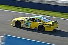 NASCAR Euro Brasileiro vence na NASCAR europeia em oval na Holanda