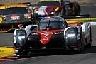 WEC Nurburgring WEC: Yakın geçen sıralamada pole pozisyonu Toyota'nın