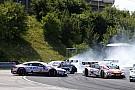 DTM A DTM sajnálja, de tiszteletben tartja a Mercedes döntését