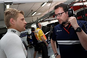 F1 Artículo especial Mi trabajo en la F1: ingeniero de carrera