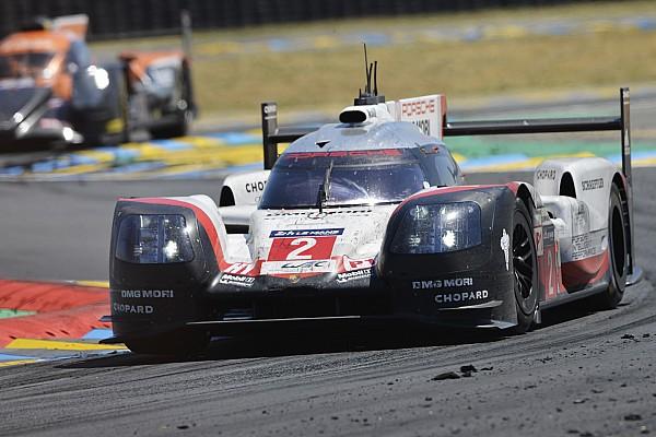 Le Mans Noticias de última hora Todt no considera preocupante lo sucedido con los LMP1 en Le Mans