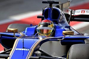 Formule 1 Nieuws Wehrlein: