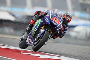 """MotoGP Noticias Viñales: """"Hemos demostrado que podemos ser fuertes aquí, y Marc lo sabe"""""""