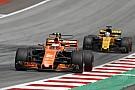 【F1】ホンダ「今シーズン中にルノーを追い越したい」と語る