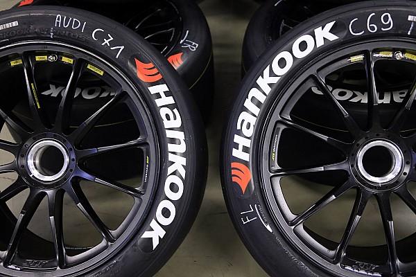 DTM News Hankook-Reifen sorgen in der DTM 2018 wieder für Spannung