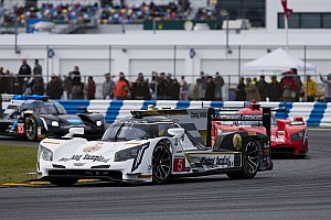 IMSA Breaking news Albuquerque livid over decisive Taylor collision in Rolex 24