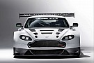 CMRT Eurasia and Aston Martin commit to GT Asia