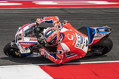 MotoGP Innovazione MotoGP: la Ducati sta studiando la telemetria sui piloti!