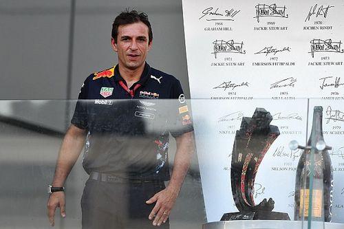 "Red Bull şef mühendisi Wache: ""Mercedes'i yenebilirdik"""