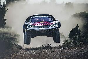 Dakar Son dakika Resmi: Peugeot, Dakar'dan çekiliyor