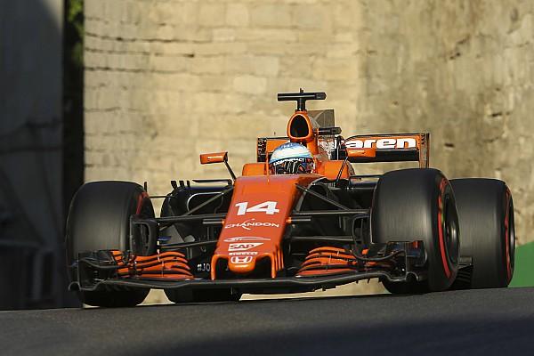 Fórmula 1 Últimas notícias McLaren não se empolga com primeiros pontos no campeonato