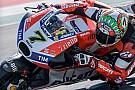 WSBK Mugello : Davies découvre la GP17 et Melandri teste la Panigale
