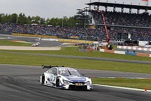 DTM Breaking news BMW DTM drivers say race pace
