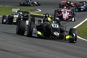 Євро Ф3 Репортаж з гонки Євро Ф3 у Зандворті: Норріс впевнено виграв третю гонку