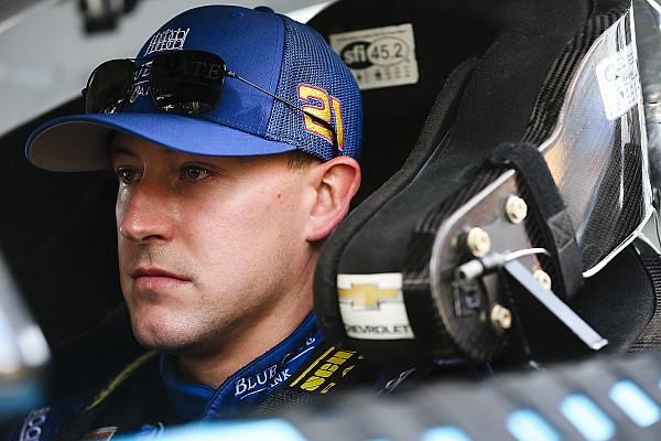 Hemric beats Larson to pole for Daytona Xfinity race