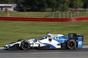 IndyCar Nieuws Bourdais weer in actie na revalidatie Indy-crash