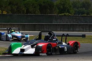 CIP Gara Magione, Gara 1:  vittorie di Bellarosa tra le Turbo e Randaccio per la CNA