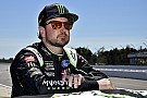 Kurt Busch queda fuera de Stewart-Haas Racing para 2018