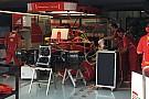 Ferrari поки не з'ясувала причини проблем із мотором Феттеля
