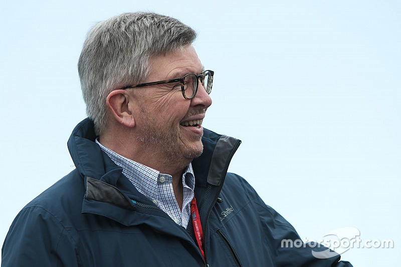 "Brawn doesn't want ""Mexican standoff"" with F1 teams"