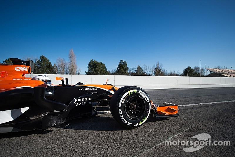 【F1】マクラーレン代表、MCL32に自信「シャシーはかなり良い」