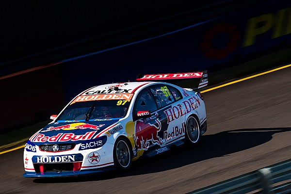 Triple Eight accepts blame for Sandown tyre blowouts