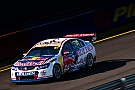 Supercars Triple Eight accepts blame for Sandown tyre blowouts