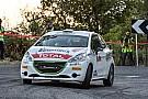 CIR Peugeot 208 Top: De Tommaso ipoteca il titolo. Solo Ciuffi può insidiarlo
