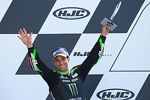 MotoGP Reactions Zarco teringat Qatar ketika memimpin di Le Mans