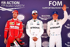 Formula 1 Qualifying report Spanish GP: Hamilton beats Vettel to pole by 0.051s