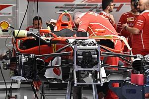 Forma-1 Elemzés Spanyolországba is hozott magával fejlesztéseket a Ferrari