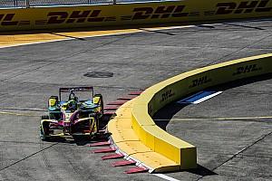 Formula E Sıralama turları raporu Berlin ePrix: Pole pozisyonu Di Grassi'nin, Buemi 14.