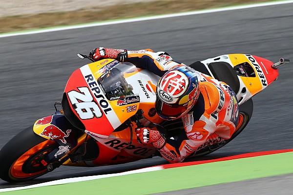 Barcelona MotoGP 4. antrenman: Pedrosa lider