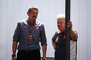 Formel 1 News Gene Haas relativiert Steiner-Kritik an US-Fahrern