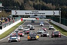 TCR Benelux TCR Benelux: Spannende seizoensopening op Spa met Coronel en Abbring