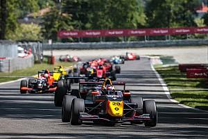 Formule Renault Nieuws Maken de Formule Renault 2.0-talenten de verwachtingen waar?