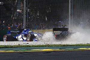 Formule 1 Actualités Sauber ne digère pas l'absence de sanction contre Magnussen