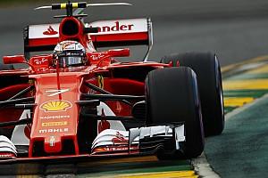 Formula 1 Breaking news Raikkonen blames understeer for poor Australian GP showing