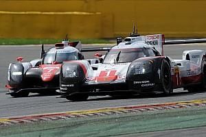 WEC Noticias de última hora Porsche y Toyota no consideran un problema la normativa del WEC 2020
