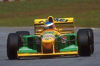 La F1 à quatre roues directrices qui a failli rouler en Grand Prix