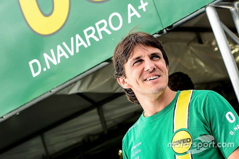 Denis Navarro se junta a Gomes, Fraga e Cacá na Cimed Racing