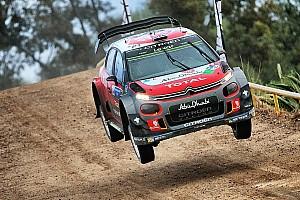 WRC Résumé de course Meeke signe une des victoires les plus folles de l'Histoire !