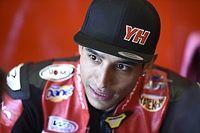 Yonny Hernández, entre los confirmados para MotoE 2021