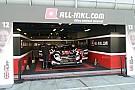 Huff encore le plus rapide à Monza le mercredi